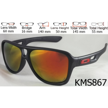 "OAKLEY DISPATCH 2 DUCATI "" NICKY HAYDEN "" : CODE: KMS867"