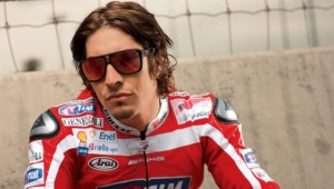 OAKLEY DISPATCH 2 DUCATI   NICKY HAYDEN   CODE KMS867