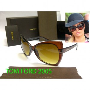 KACAMATA TOM FORD 2005