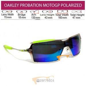 OAKLEY Probation MOTO GP