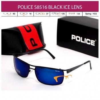 POLICE S8516 BLACK ICE LENS