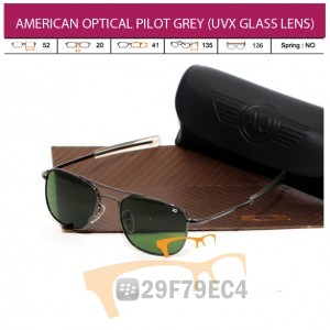 AMERICAN OPTICAL PILOT GREY