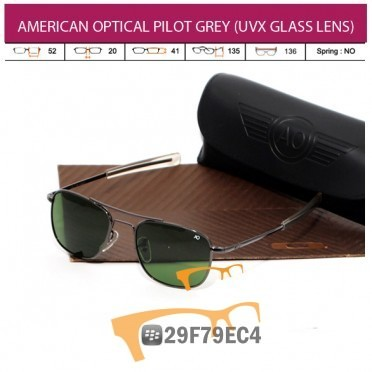 AMERICAN OPTICAL PILOT GREY