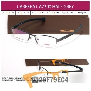 CARRERA MAGNETTO CA7390 HALF GREY