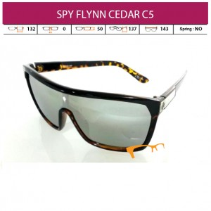 SPY FLYNN CEDAR C5