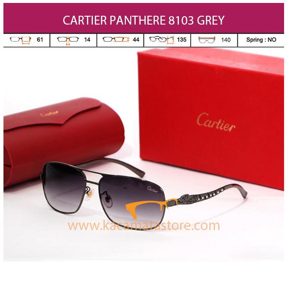 CARTIER PANTHERE 8103 GREY