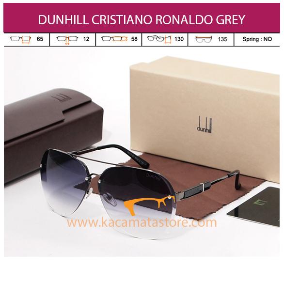 DUNHILL CRISTIANO RONALDO GREY