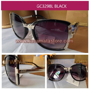 GC 3298L BLACK