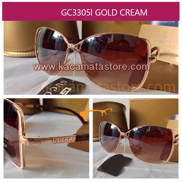 GC 3305l GOLD CREAM