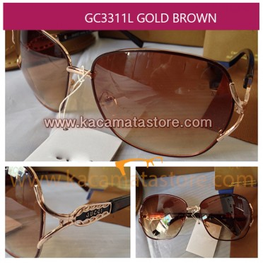 GC3311L GOLD BROWN
