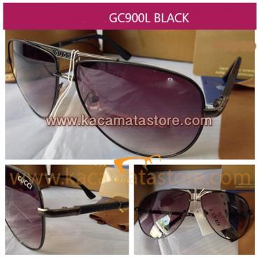 GC 900L BLACK