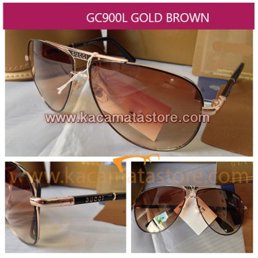 GC 900L GOLD BROWN