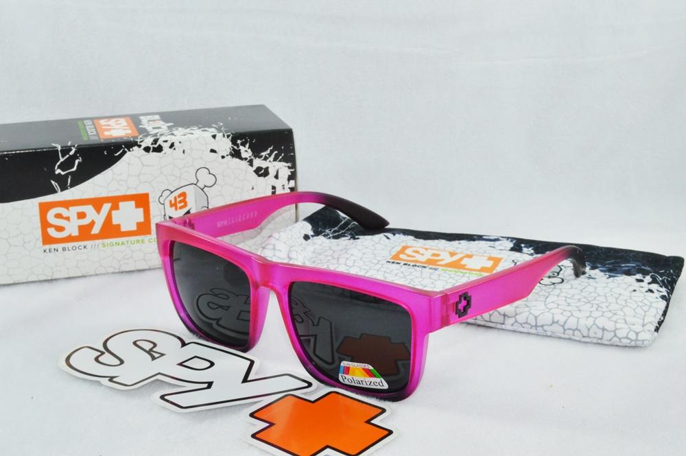 Jual Kacamata Spy Discord Pink