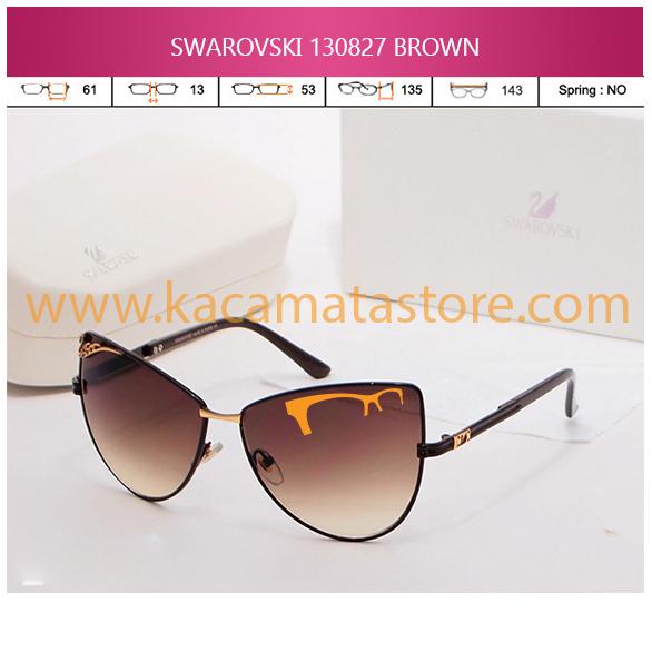 SWAROVSKI 130827 BROWN
