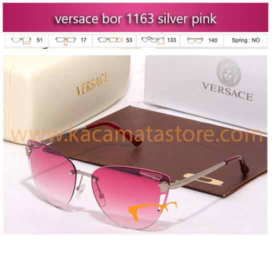 jual kacamata wanita versace terbaru toko kacamata online