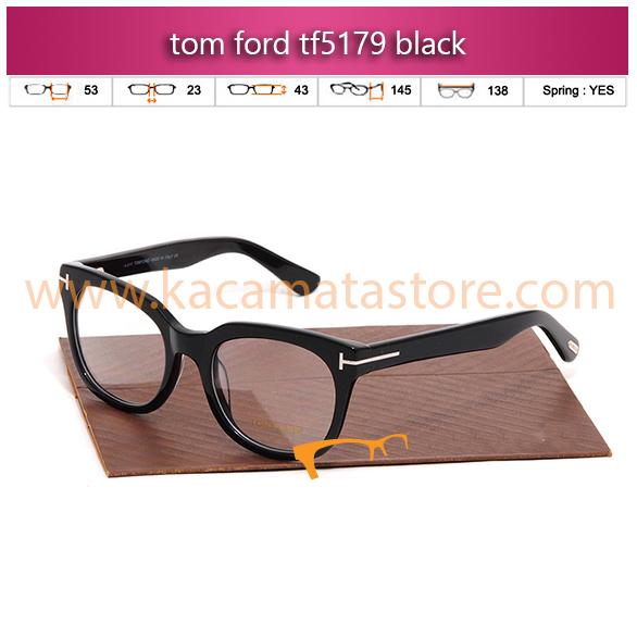 jual frame kacamata minus tom ford tf5179 black toko kacamata online harga kacamata oakley kacamata rayban pria wanita branded kacamata kw murah terbaru 2015