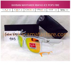harga kacamata rayban wayfarer terbaru ice pops fire