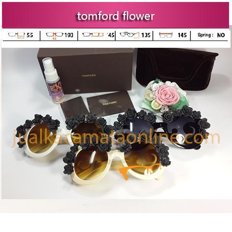 Jual Kacamata Tom Ford Flower Terbaru