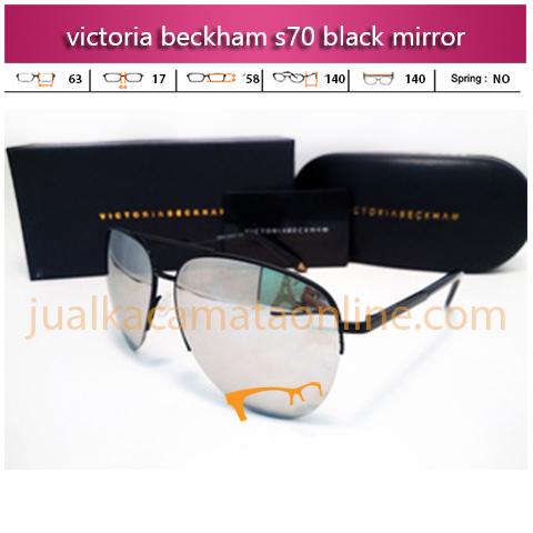 Victoria Beckham S70 Black Mirror