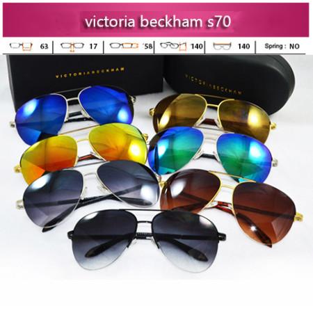 Jual Kacamata Victoria Beckham S70 Terbaru