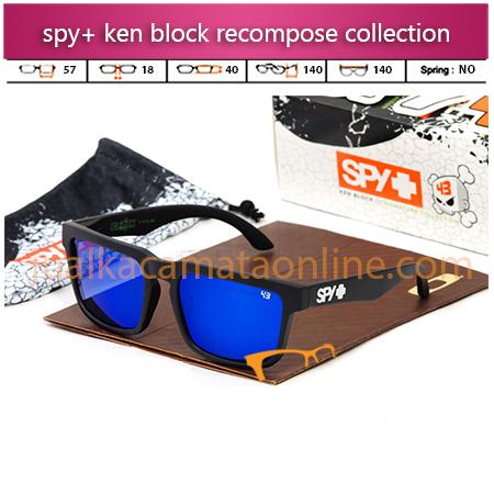 Jual Kacamata Spy+ Ken Block Recompose Collection