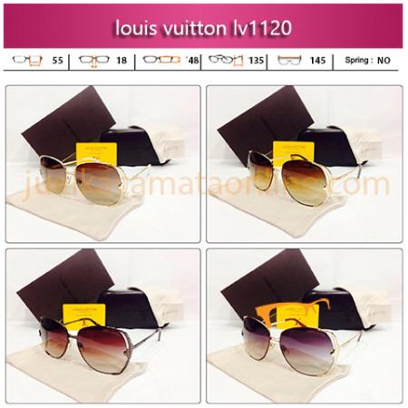 Jual Kacamata Louis Vuitton LV1120 Terbaru