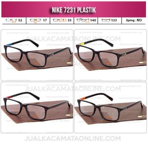 Jual Frame Kacamata Nike 7231 Terbaru