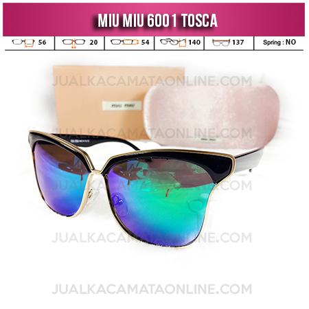 Toko Kacamata Online Miu Miu 6001 Tosca
