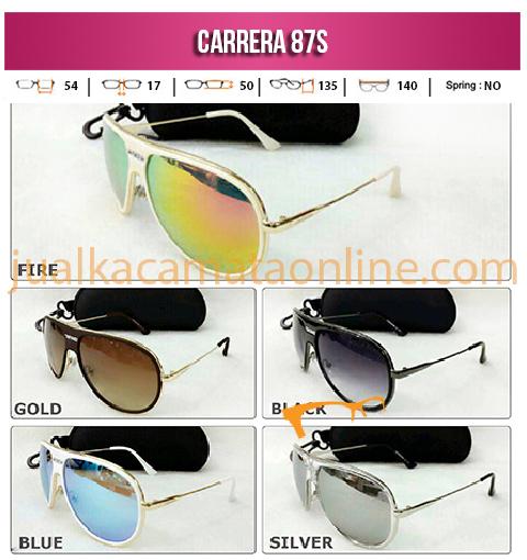Jual Kacamata Carrera 87S Terbaru Kacamata Wanita