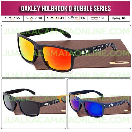 Jual Kacamata Oakley Holbrook Bubble Series Terbaru