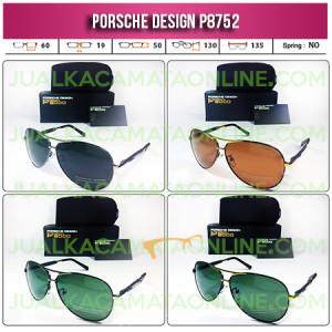 Jual Kacamata Porsche Design P8752 Polarized Terbaru