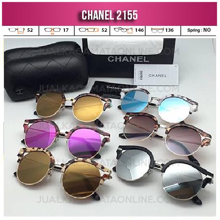 Jual Kacamata Wanita Chanel Terbaru 2155