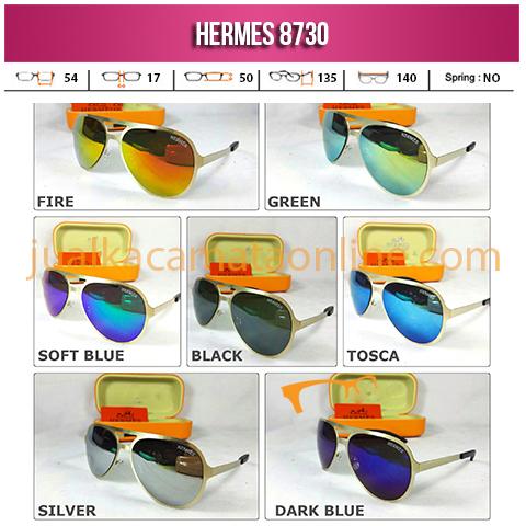 Jual Kacamata Hermes 8730 Terbaru Kacamata Wanita