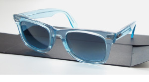 Ray Ban Ice Pop Blueberry