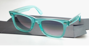 Ray Ban Ice Pop Mint