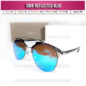 Harga Kacamata Wanita Dior Reflected Blue