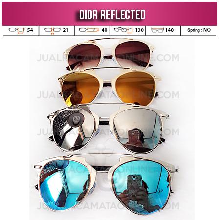 Jual Kacamata Wanita Dior Reflected Terbaru