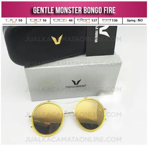 Jual Kacamata Gentle Monster Terbaru Bongo Fire