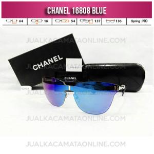 Toko Kacamata Wanita Chanel Terbaru 16808 Blue