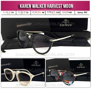 Jual Kacamata Karen Walker Harvest Moon Terbaru