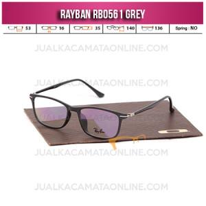 Harga Frame Kacamata Rayban Rb0561 Grey