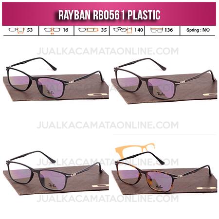Jual Frame Kacamata Rayban Rb0561 Terbaru
