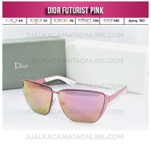 Model Jual Kacamata Dior Futurist Pink