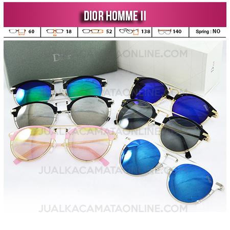 Jual Kacamata Wanita Terbaru Dior Homme II