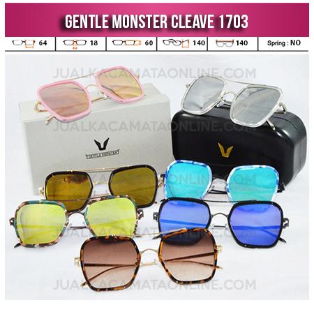 Jual Kacamata Gentle Monster Cleave Kacamata Korea Terbaru