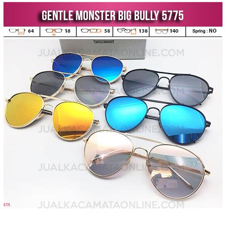 Jual Kacamata Gentle Monster Big Bully Terbaru