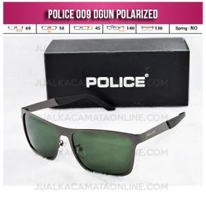 Jual Kacamata Police Terbaru 009 Dgun