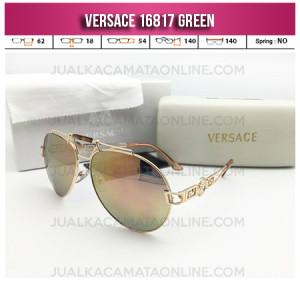 Jual Kacamata Versace 16817 Unisex Green