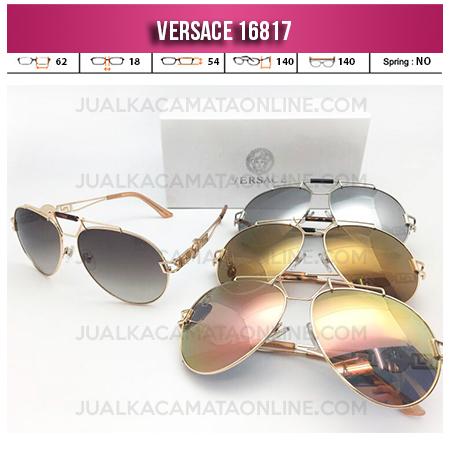 Jual Kacamata Versace 16817 Unisex Terbaru