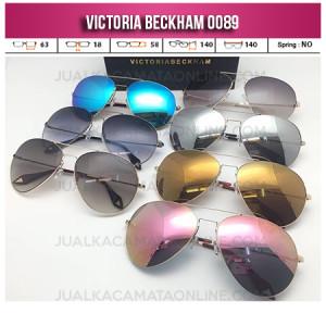 Jual Kacamata Victoria Beckham 0089 Terbaru
